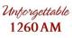 Unforgettable 1240 AM