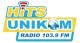 Hits Unikom Radio 103.9 FM