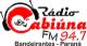 Radio Cabiúna