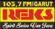 REKS FM