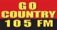 Go Country 105 (KKGO)