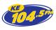 KE 104.5 FM