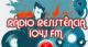Rádio Resistência