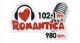 Romantica 102.1 FM