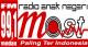 Most FM Medan