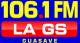 La GS 106.1 FM
