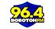 96.4 Bobotoh FM