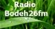 Radio Bodeh26fm